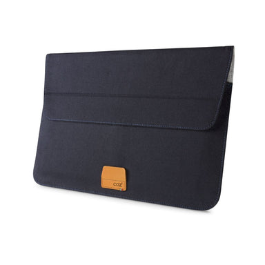 Cozistyle - Canvas Stand Sleeve for 15inch device - Blue Nights