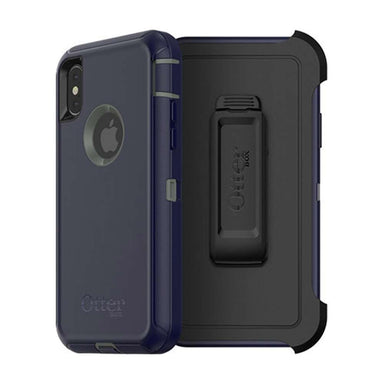 OtterBox - Defender Series Screenless Edition for iPhone XS/X