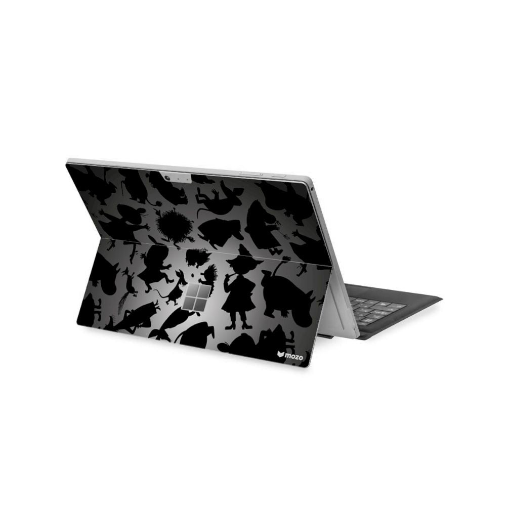 MOZO - Surface Skin for Surface Pro