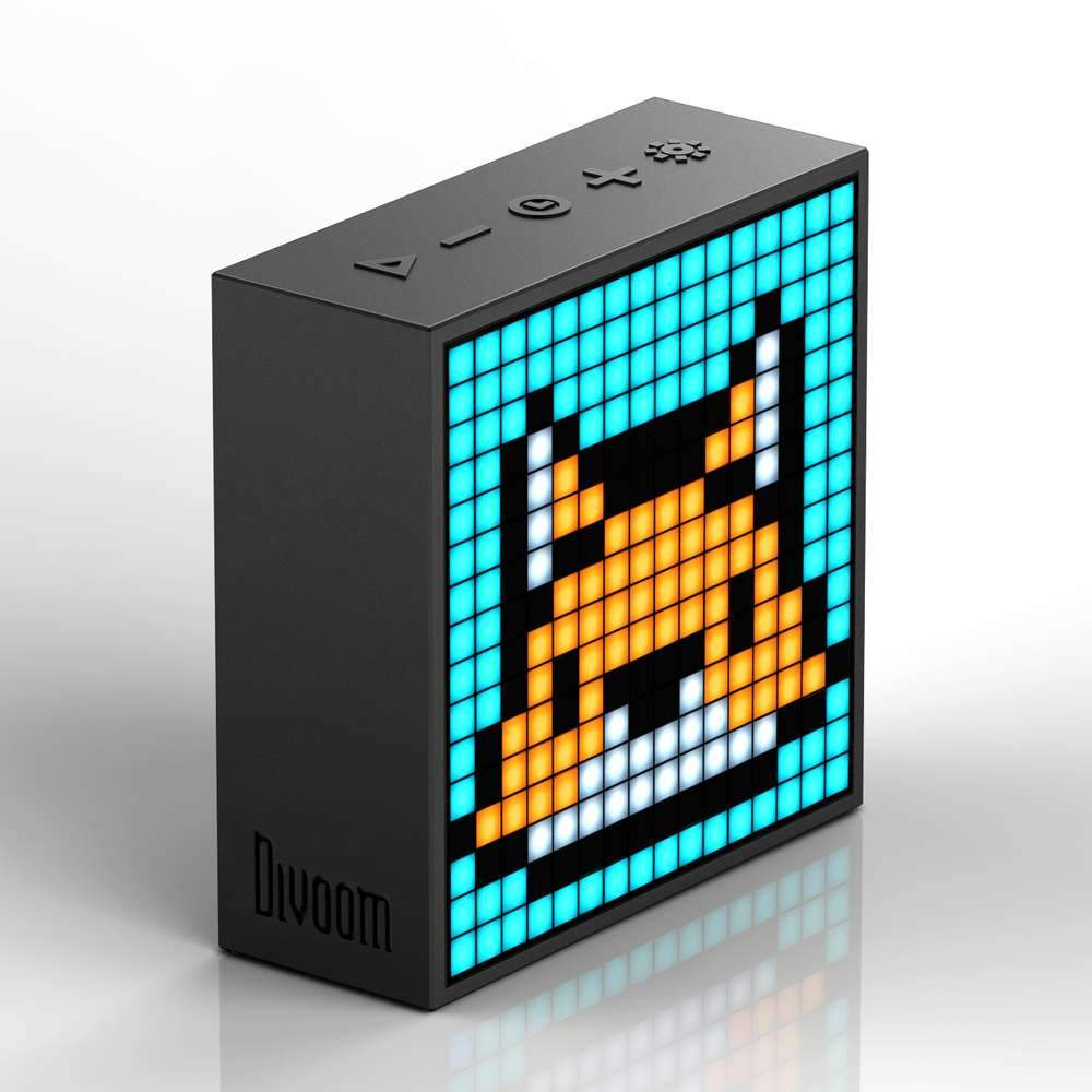 Divoom - TIMEBOX  EVO / ガジェット - FOX STORE