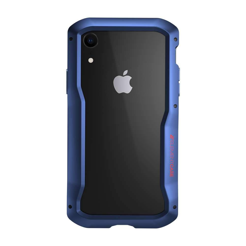 ELEMENTCASE - Vapor S for iPhone XR / ケース - FOX STORE