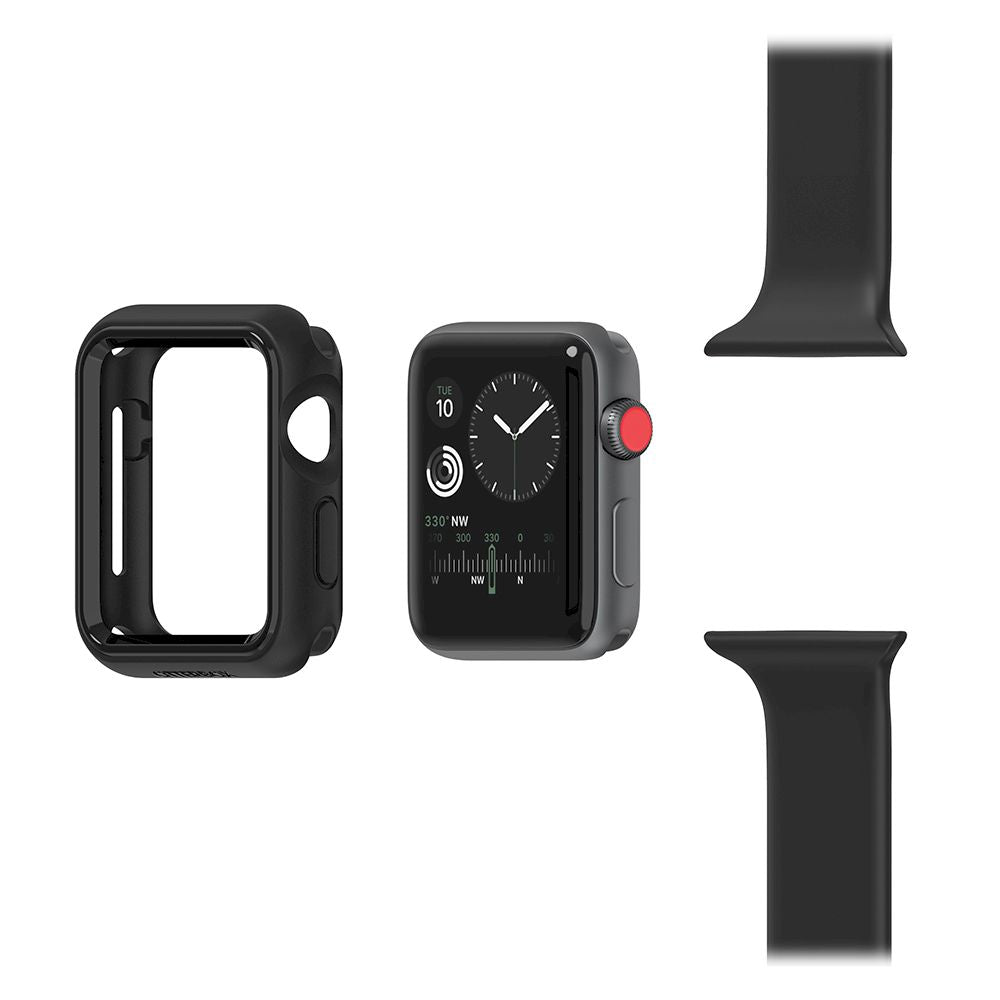 OtterBox - EXO EDGE for Apple Watch Series 3 42mm