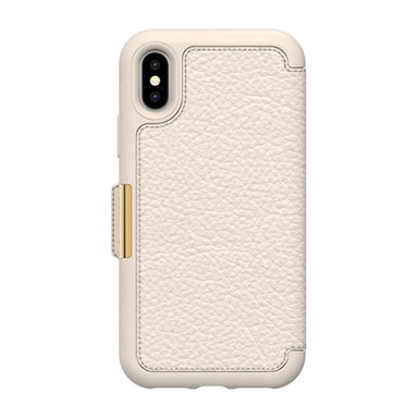OtterBox - Symmetry Series Leather Folio Case for iPhone X/XS