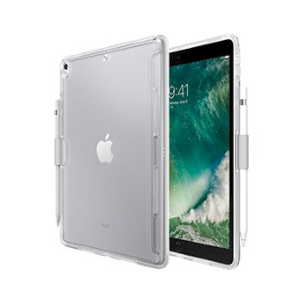 OtterBox - SYMMETRY Series For iPad Pro 10.5 / iPad Air ( 3rd ) - CLEAR
