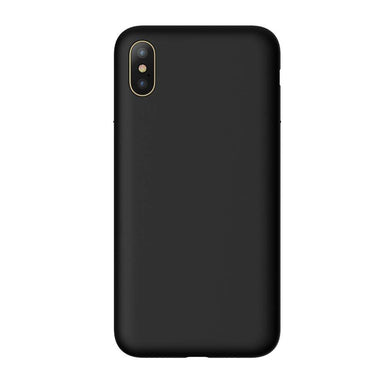 MYNUS - MATT CASE for iPhone X / ケース - FOX STORE