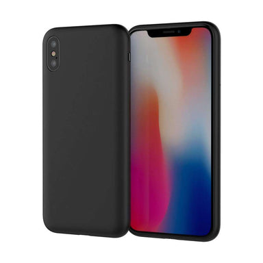 MYNUS - MATT CASE for iPhone X