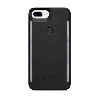 LuMee - LuMee DUO for iPhone 8 Plus/7 Plus/6s Plus/6 Plus - FOX STORE