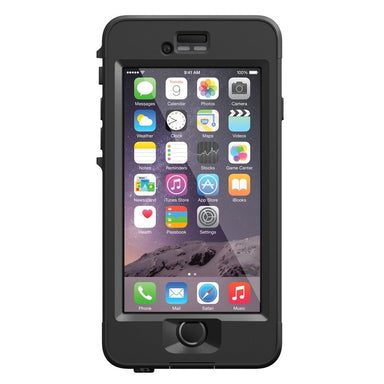 LIFEPROOF - NUUD for iPhone 6 - caseplay