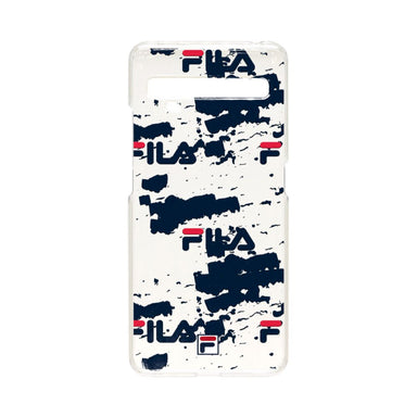 FILA - CLEAR CASE for TCL 10 Pro