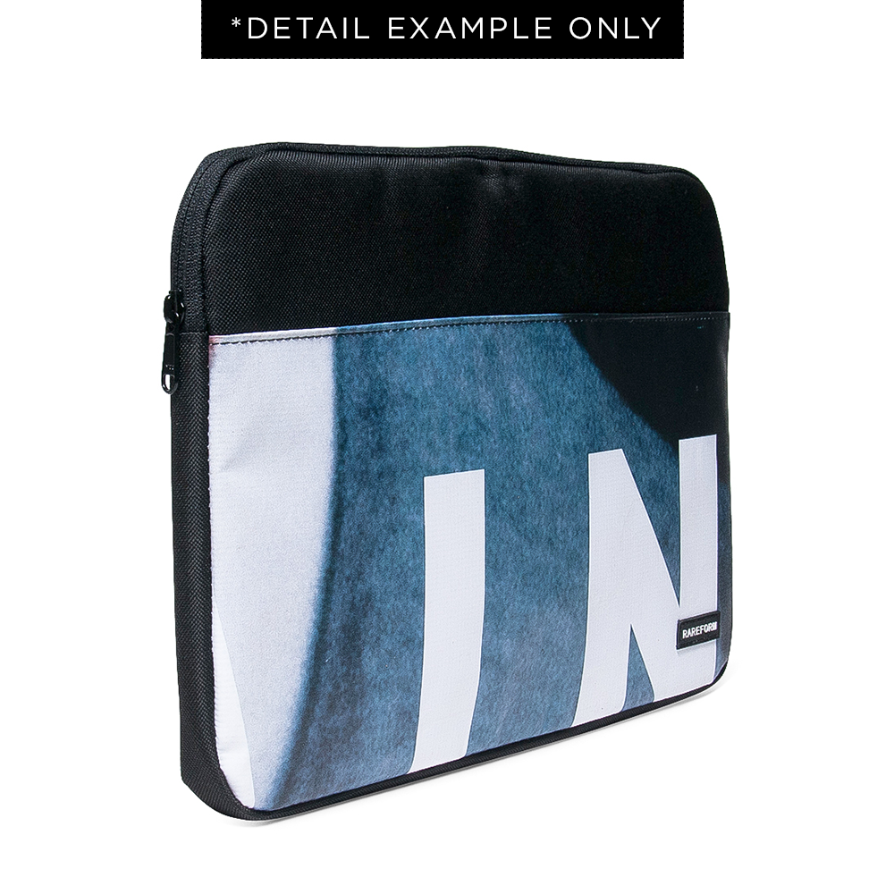 RAREFORM - 13inch Laptop Sleeve [ Cool / JPLS13-0013 ]