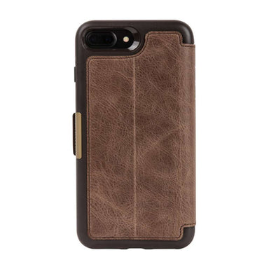 OtterBox - SYMMETRY LEATHER for iPhone 8 Plus/7 Plus
