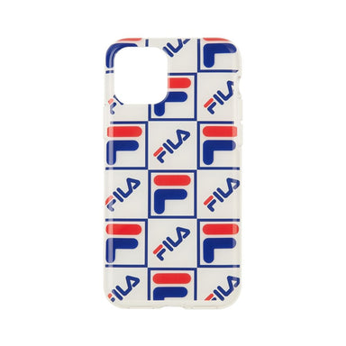 FILA - IML Case for iPhone 7/8 / ケース - FOX STORE
