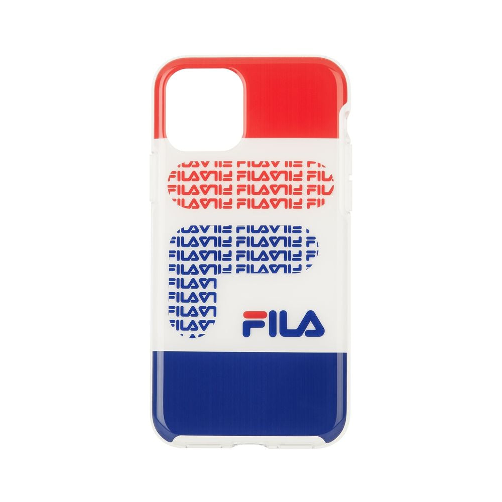 FILA - IML Case for iPhone 11 / ケース - FOX STORE