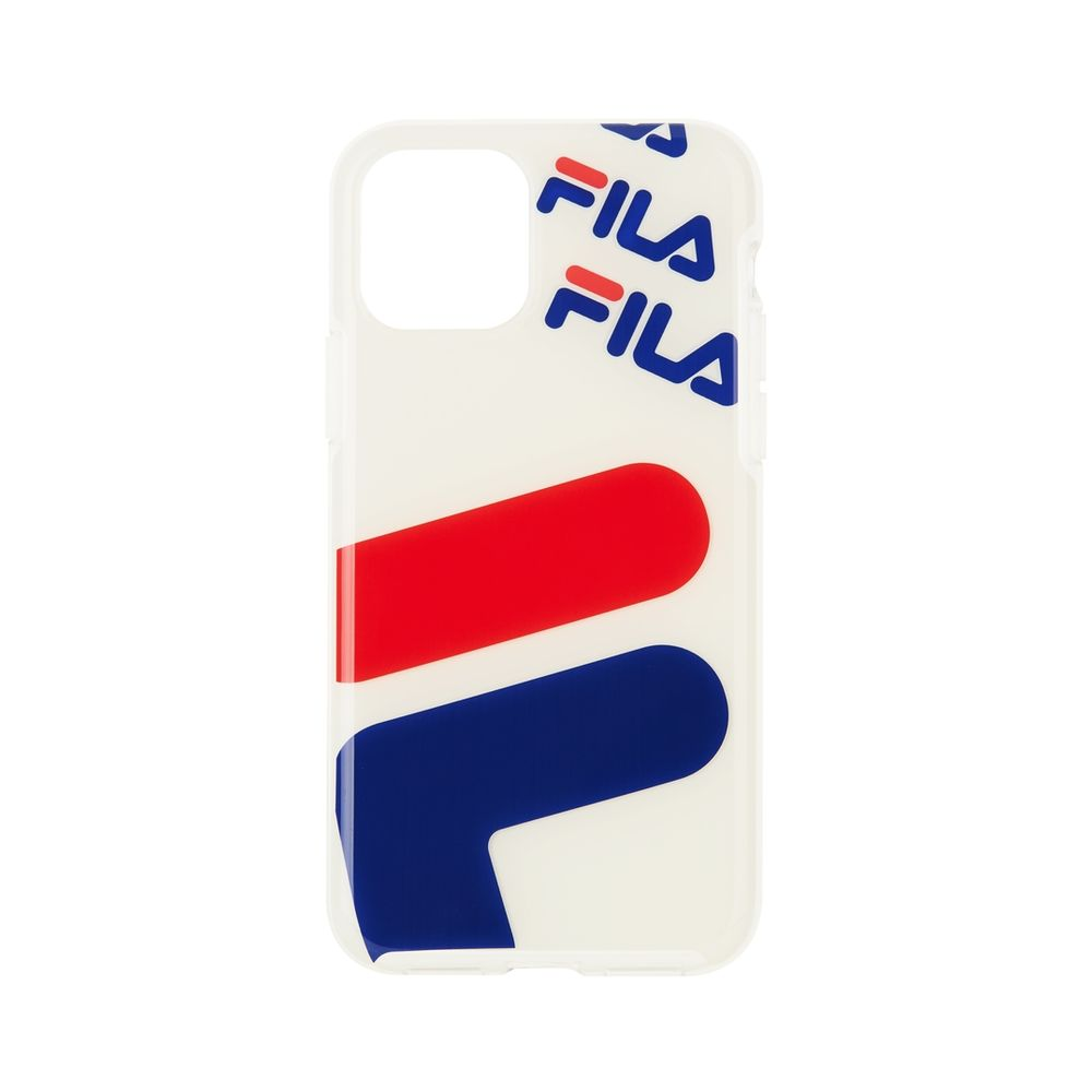 FILA - IML Case for iPhone 11 Pro / ケース - FOX STORE