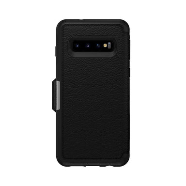 OtterBox - SYMMETRY LEATHER FOLIO for Galaxy S10