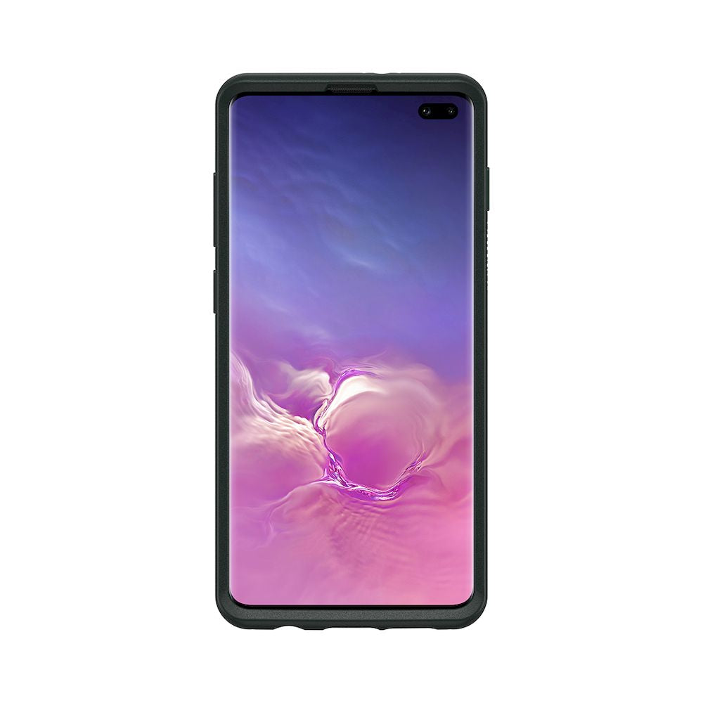 OtterBox - SYMMETRY for Galaxy S10 + / ケース - FOX STORE