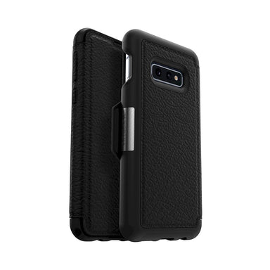 OtterBox - Symmetry Series Leather Folio Case for Galaxy S10e / ケース - FOX STORE
