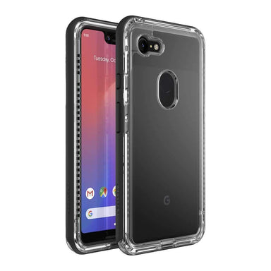 LIFEPROOF - NEXT for Google Pixel 3 [ Black Crystal ] - caseplay