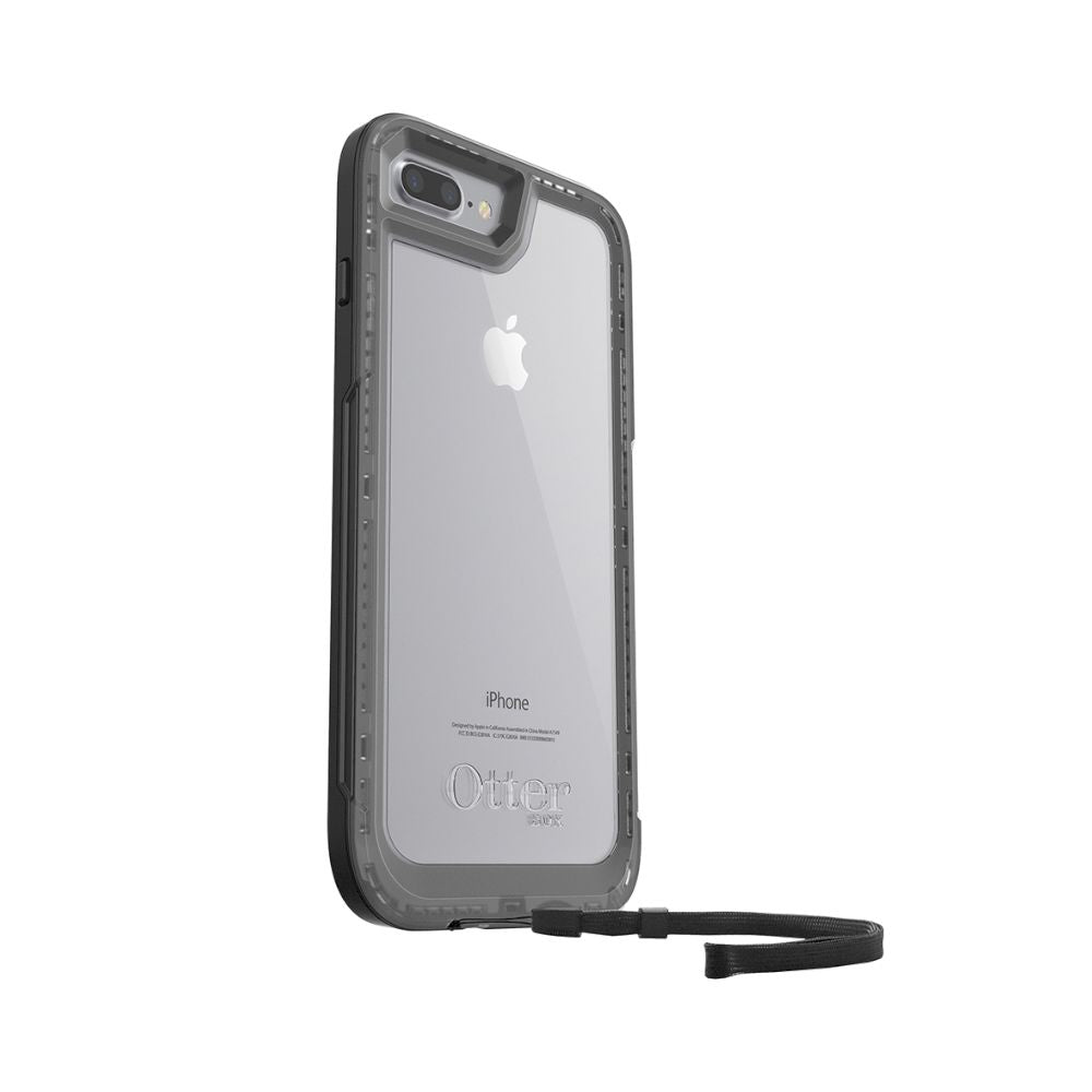 OtterBox - Pursuit Series For iPhone 8/7 Plus [ Black/Clear ]
