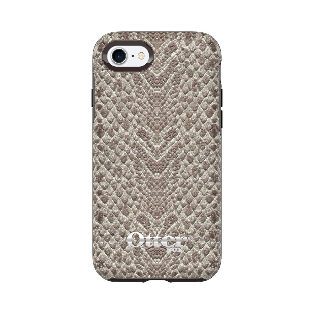 OtterBox - Symmetry Leather Edition For iPhone SE 第2世代/8/7