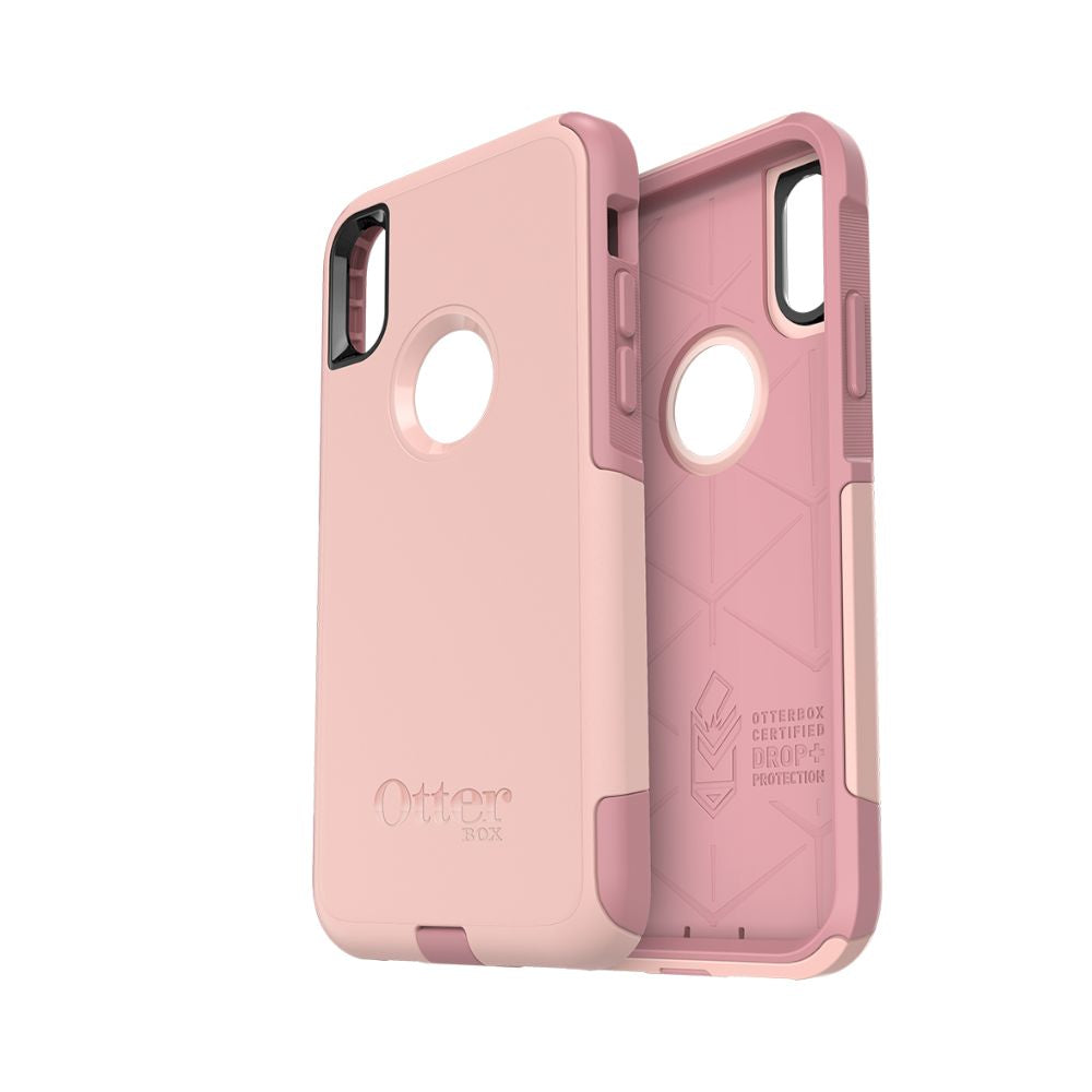 OtterBox - Commuter Series For iPhone X - Ballet Way