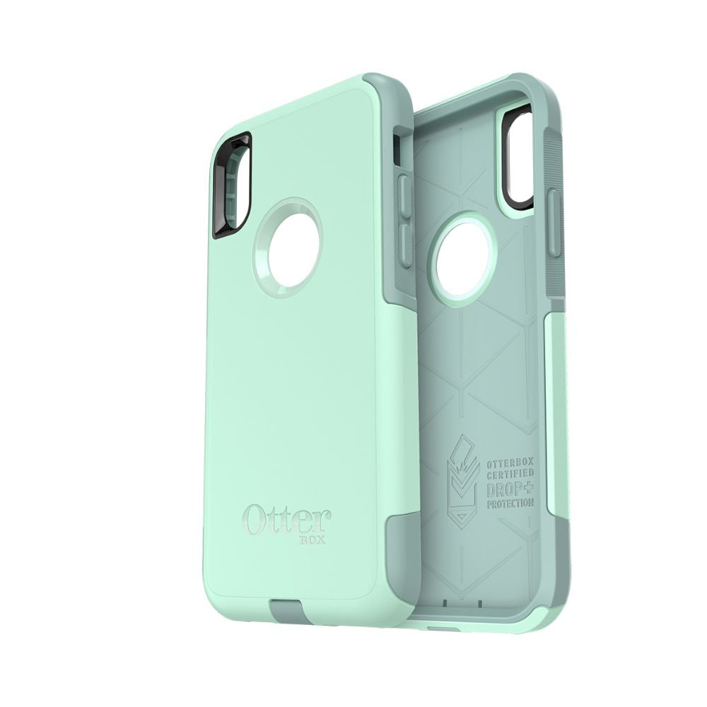 OtterBox - Commuter Series For iPhone X - Ocean Way