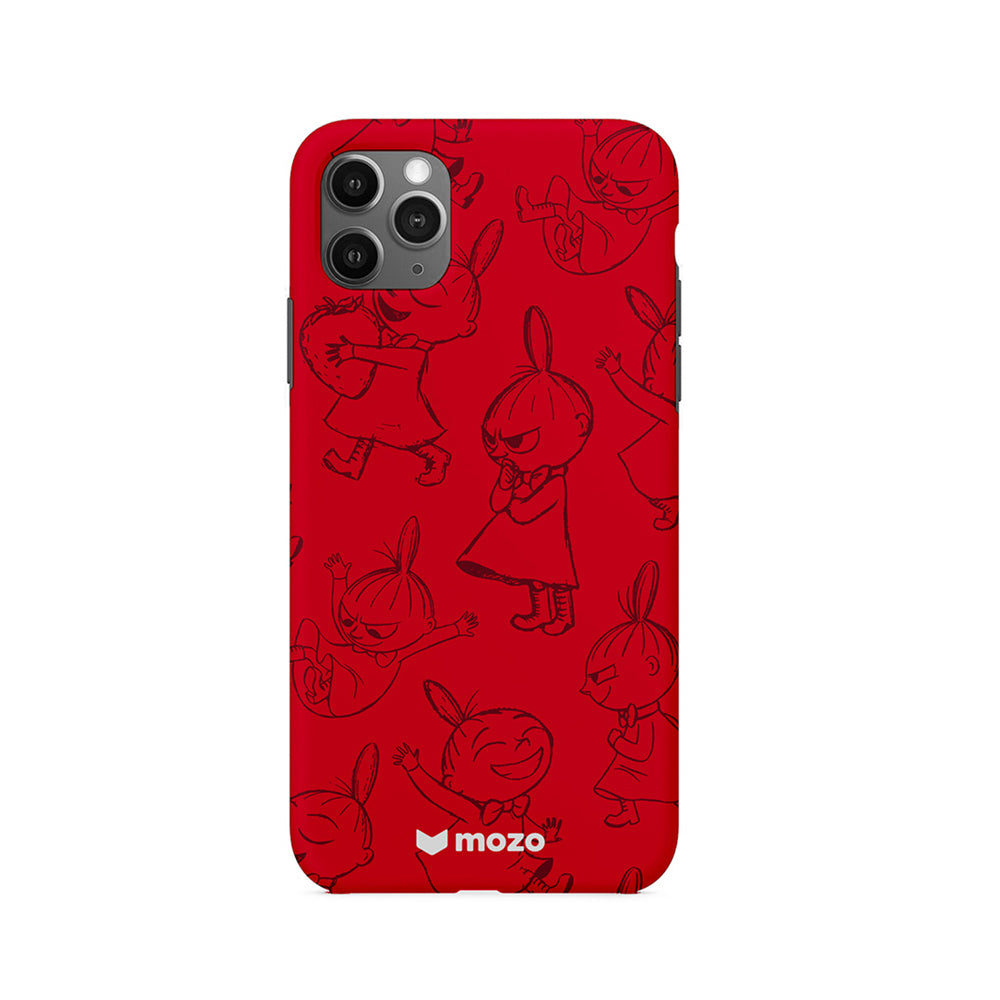 mozo - MOOMIN PHONE COVER for iPhone 11 Pro / ケース - FOX STORE