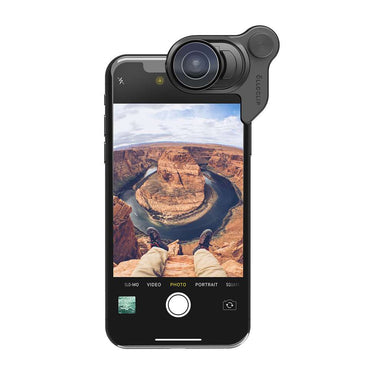olloclip - Mobile Photography Box Set for iPhone X / アクセサリー - FOX STORE