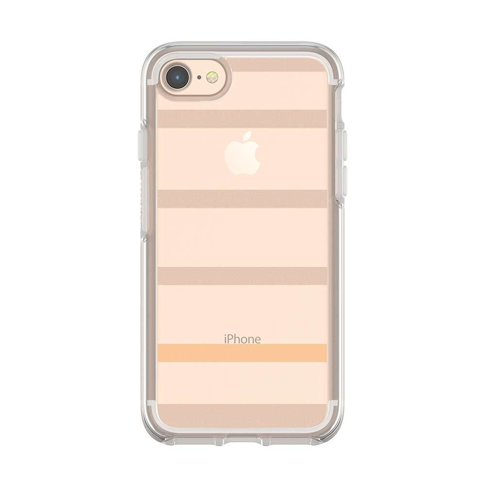 OtterBox - Symmetry Clear Graphics Series for iPhone 8/7 / ケース - FOX STORE