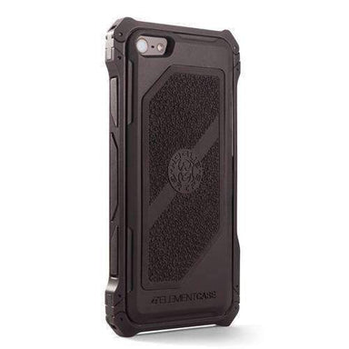 ELEMENTCASE - Hogue CollectionSector 5 Black Ops for iPhone SE/5s/5 / ケース - FOX STORE