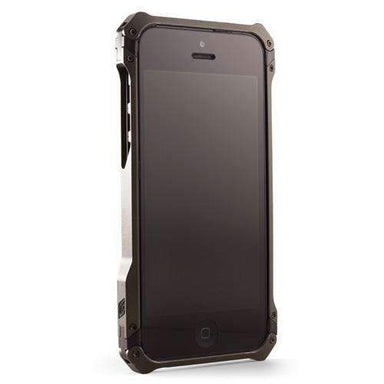 ELEMENTCASE - Hogue Collection Sector 5 Black Ops for iPhone SE/5s/5