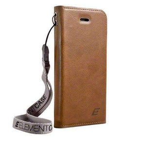 ELEMENTCASE - Soft-Tec Wallet for iPhone 5/5s/SE - caseplay