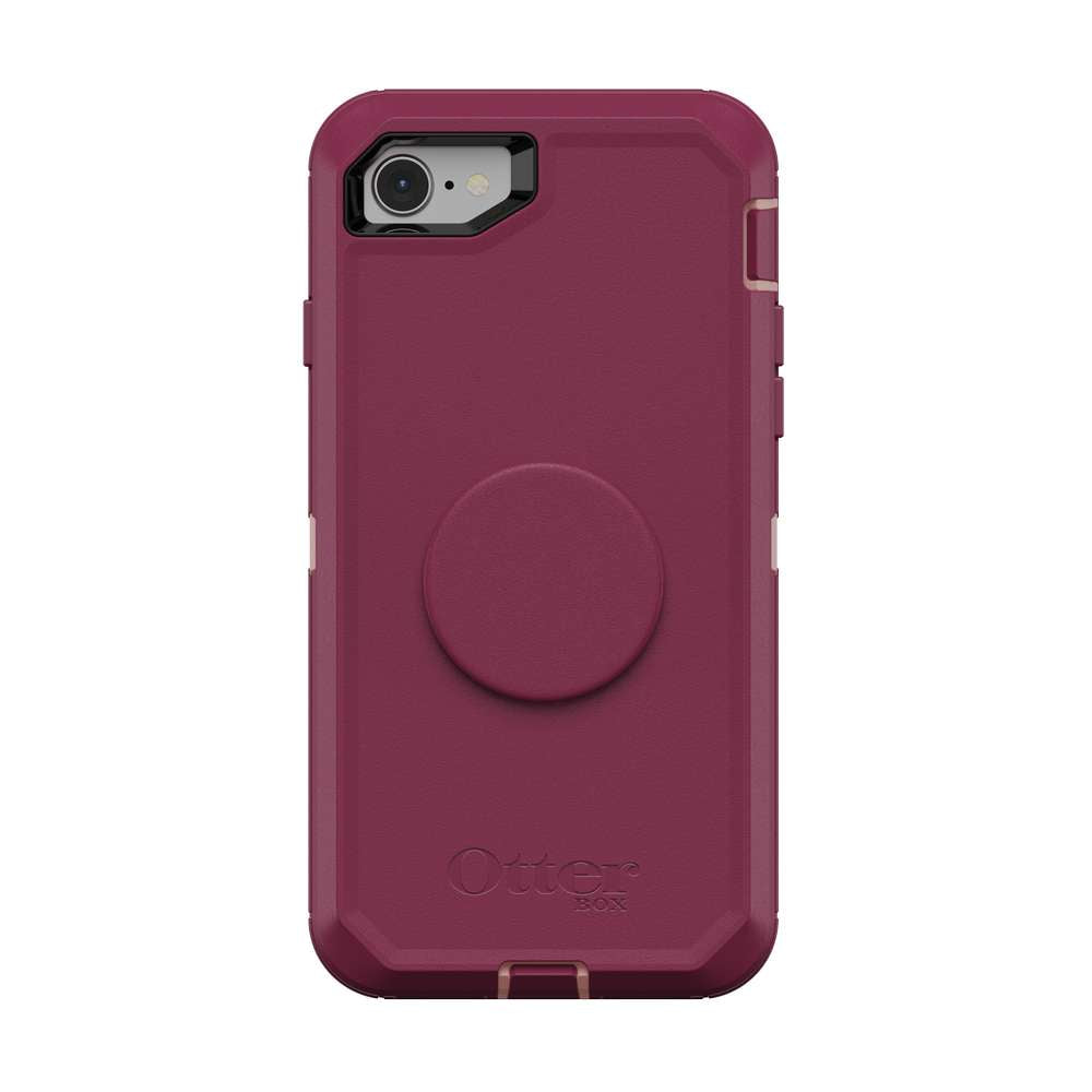 OtterBox - OTTER + POP DEFENDER for iPhone 8/7 / ケース - FOX STORE