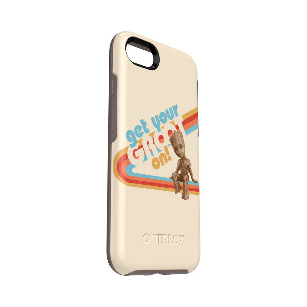 OtterBox - SYMMETRY Guardians of the Galaxy for iPhone 8/7 / ケース - FOX STORE