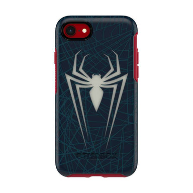 OtterBox - SYMMETRY SPIDERMAN for iPhone 8/7 [ SPIDERMAN ] - FOX STORE