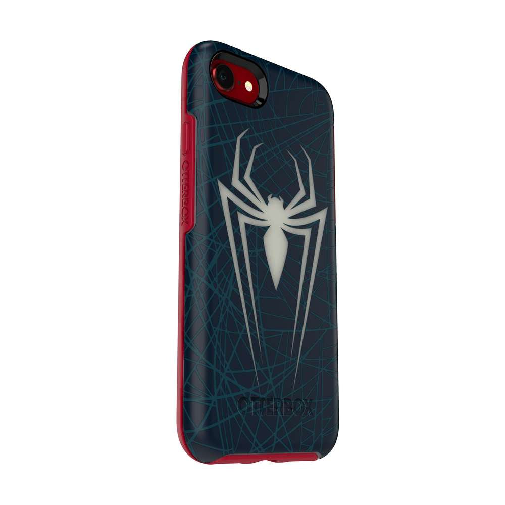 OtterBox - SYMMETRY SPIDERMAN for iPhone 8/7 [ SPIDERMAN ] / ケース - FOX STORE
