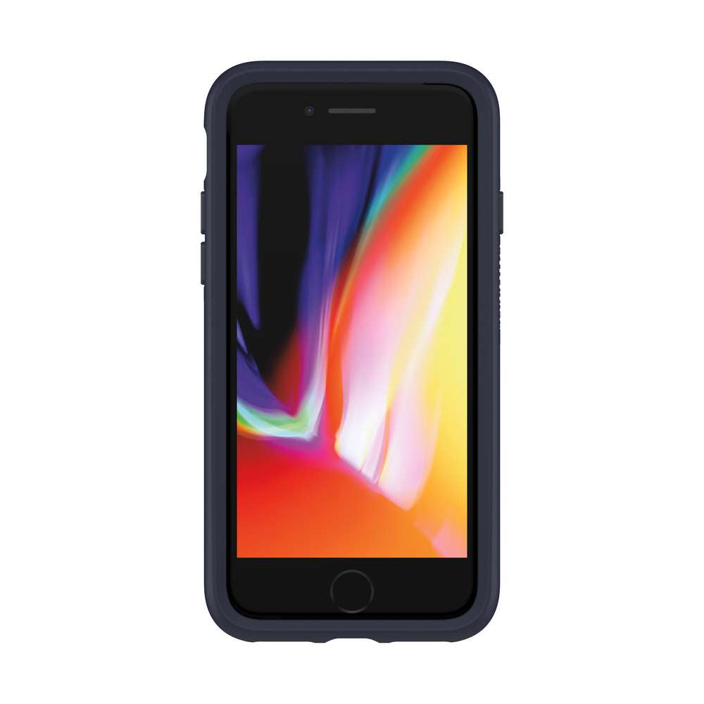 OtterBox - SYMMETRY Black Panthar for iPhone 8/7 [ Wakanda Forever ] / ケース - FOX STORE