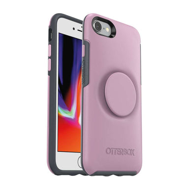 OtterBox - Otter + Pop SYMMETRY for iPhone SE 第2世代/8/7