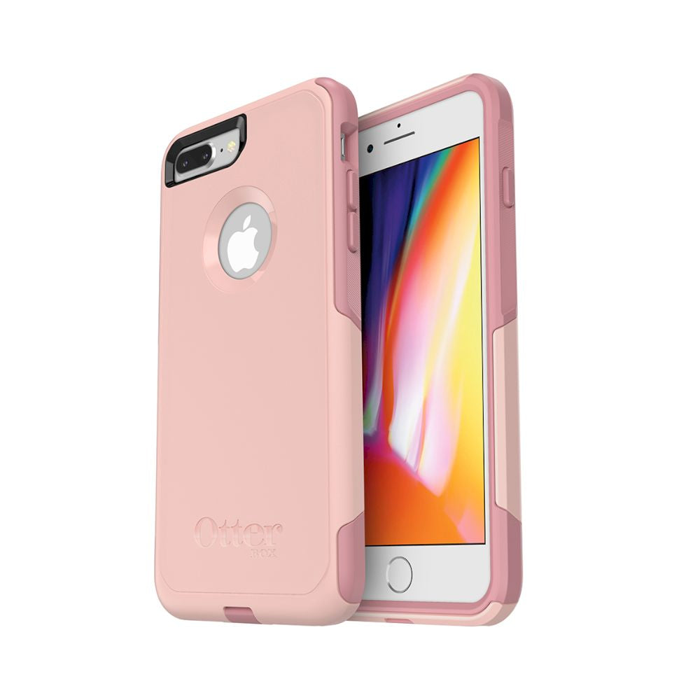 OtterBox - Commuter Series For iPhone 8/7 Plus - Ballet Way