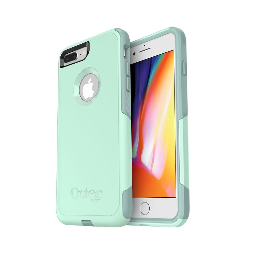 OtterBox - Commuter Series For iPhone 8/7 Plus - Ocean Way