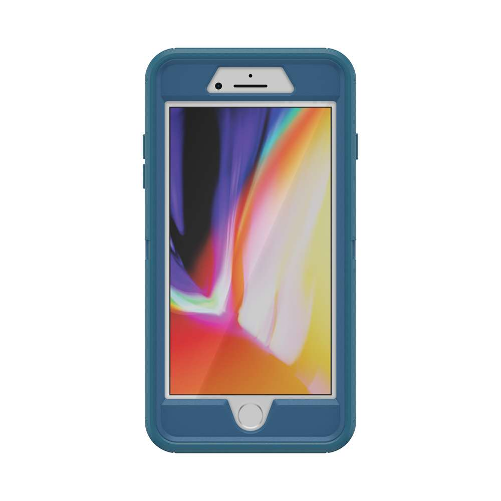 OtterBox - OTTER + POP DEFENDER for iPhone 8/7 Plus / ケース - FOX STORE