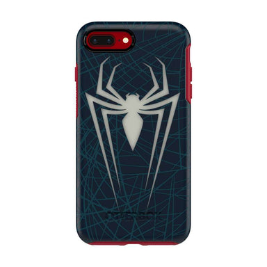 OtterBox - SYMMETRY SPIDERMAN for iPhone 8/7 Plus [ SPIDERMAN ] - FOX STORE