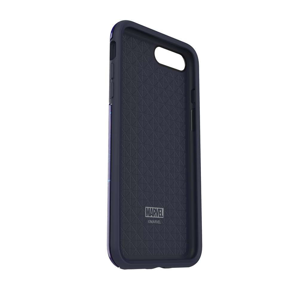 OtterBox - SYMMETRY Black Panthar for iPhone 8/7 Plus [ Wakanda Forever ] / ケース - FOX STORE