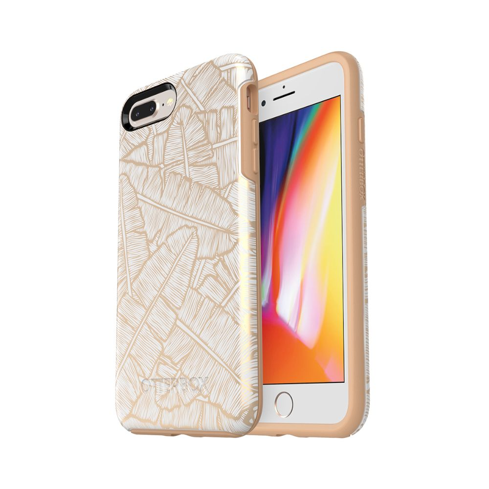 OtterBox - Symmetry Series For iPhone 8/7 Plus - Throwing Shade