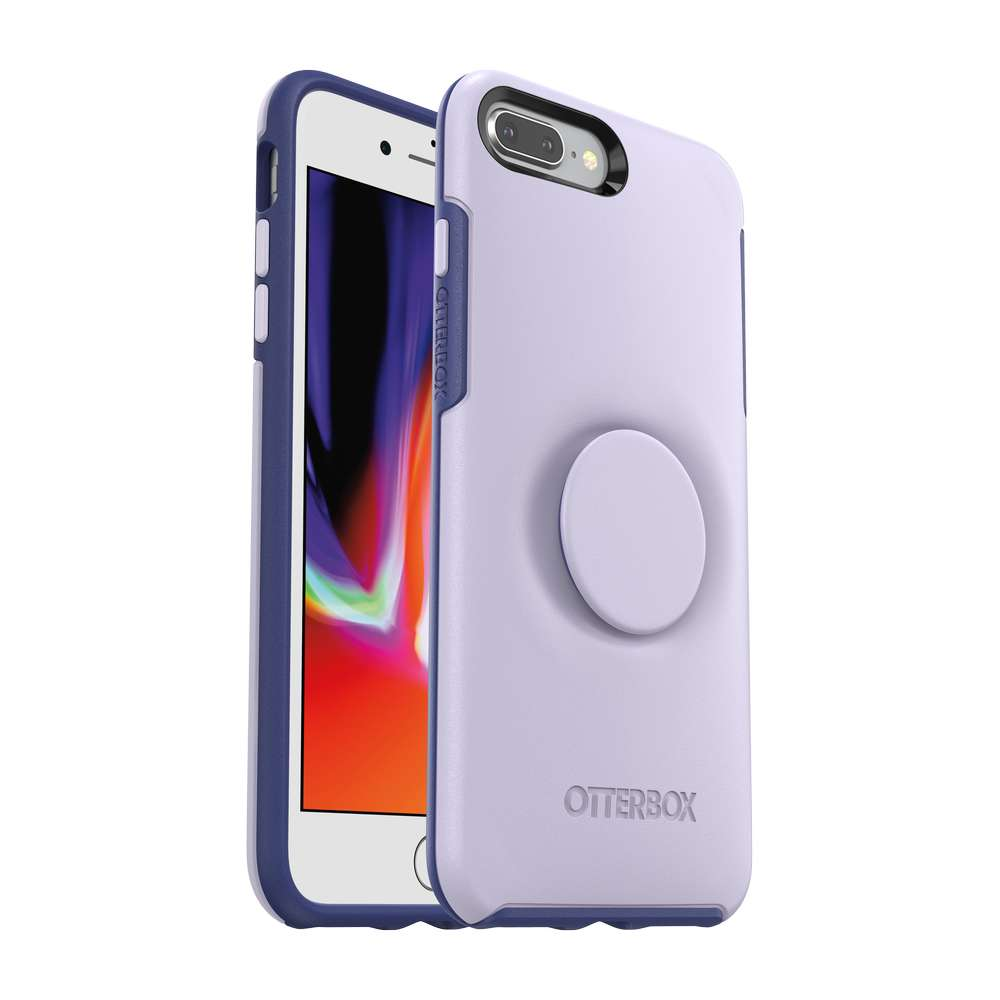 OtterBox - OTTER + POP SYMMETRY for iPhone 8/7 Plus / ケース - FOX STORE