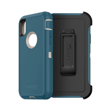 OtterBox - Defender Series For iPhone X - Big Sur
