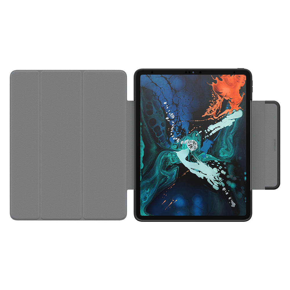 "OtterBox - SYMMETRY 360 for iPad Pro 12.9"" (3rd gen) / ケース - FOX STORE"