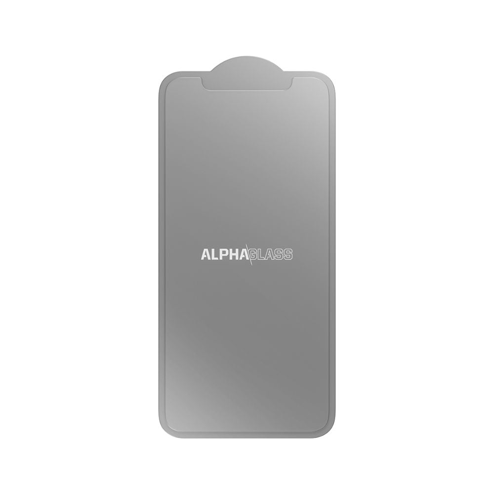 OtterBox - Clearly Protected Alpha Glass For iPhone XR