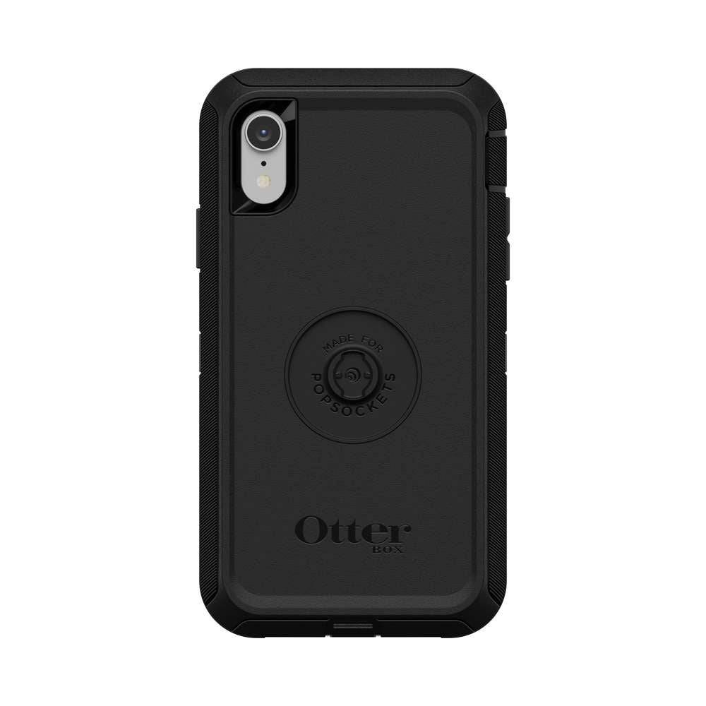 OtterBox - OTTER + POP DEFENDER for iPhone XR / ケース - FOX STORE