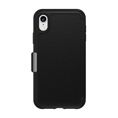 OtterBox - SYMMETRY LEATHER FOLIO for iPhone XR